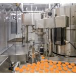 Antibiotics for injection GMP facility