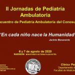 II Jornadas de Pediatría Ambulatoria