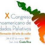 X Congreso Latinoamericano de Cuidados Paliativos