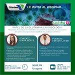Webinar papel de la glutamina en oncología
