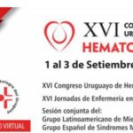 XVI Congreso Uruguayo de Hematología - Formato Virtual
