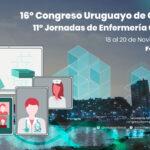16º. Congreso Uruguayo de Oncología - Virtual