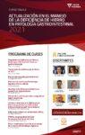 Curso Online Disponible durante todo el 2021 - Actualización en el manejo de la deficiencia de hierro en patología Gastrointestinal
