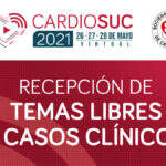 37º Congreso Uruguayo de Cardiología - Virtual