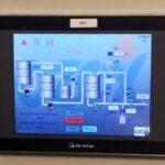 New effluent treatment plant